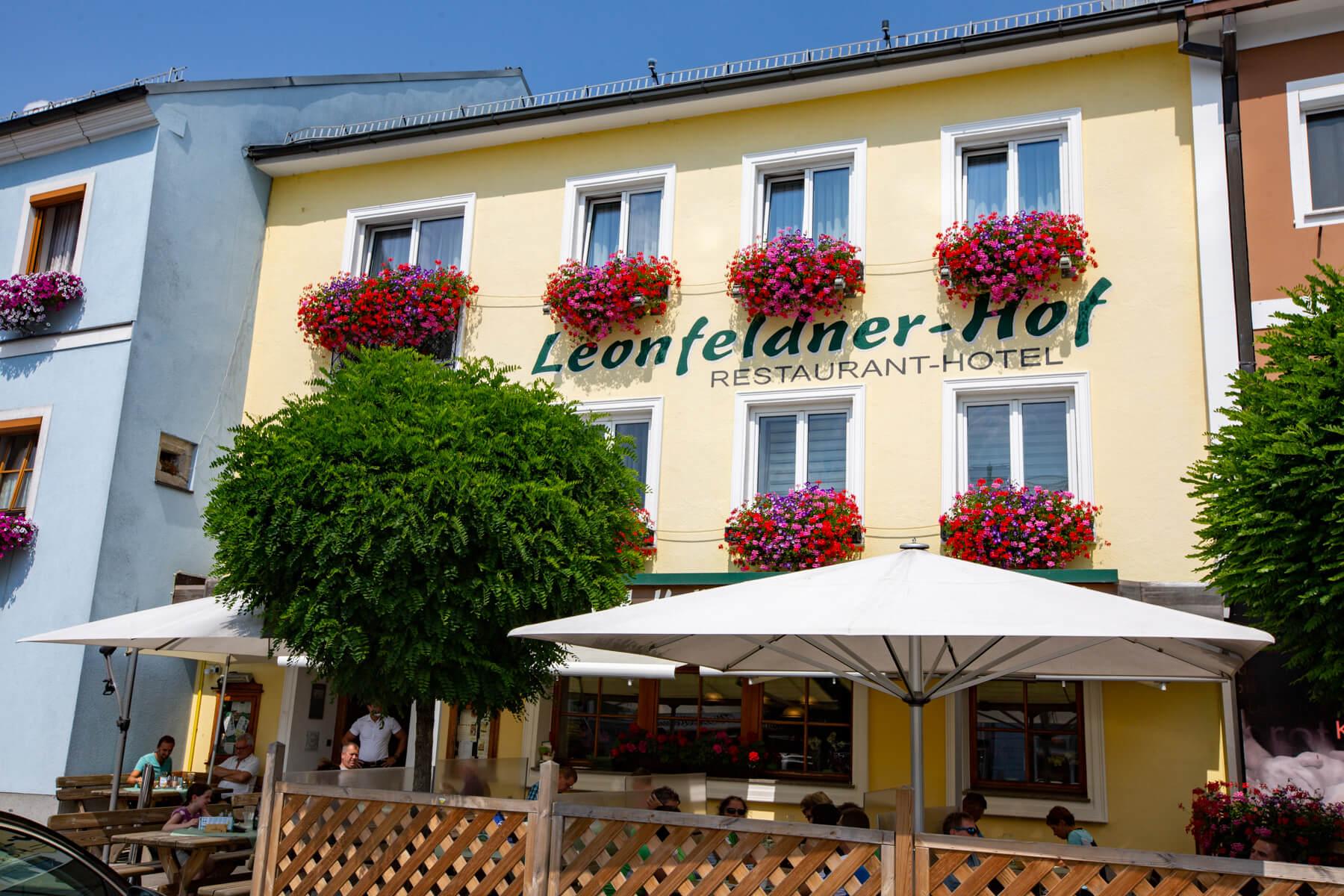 Titelbild Leonfeldner-Hof gastjobs