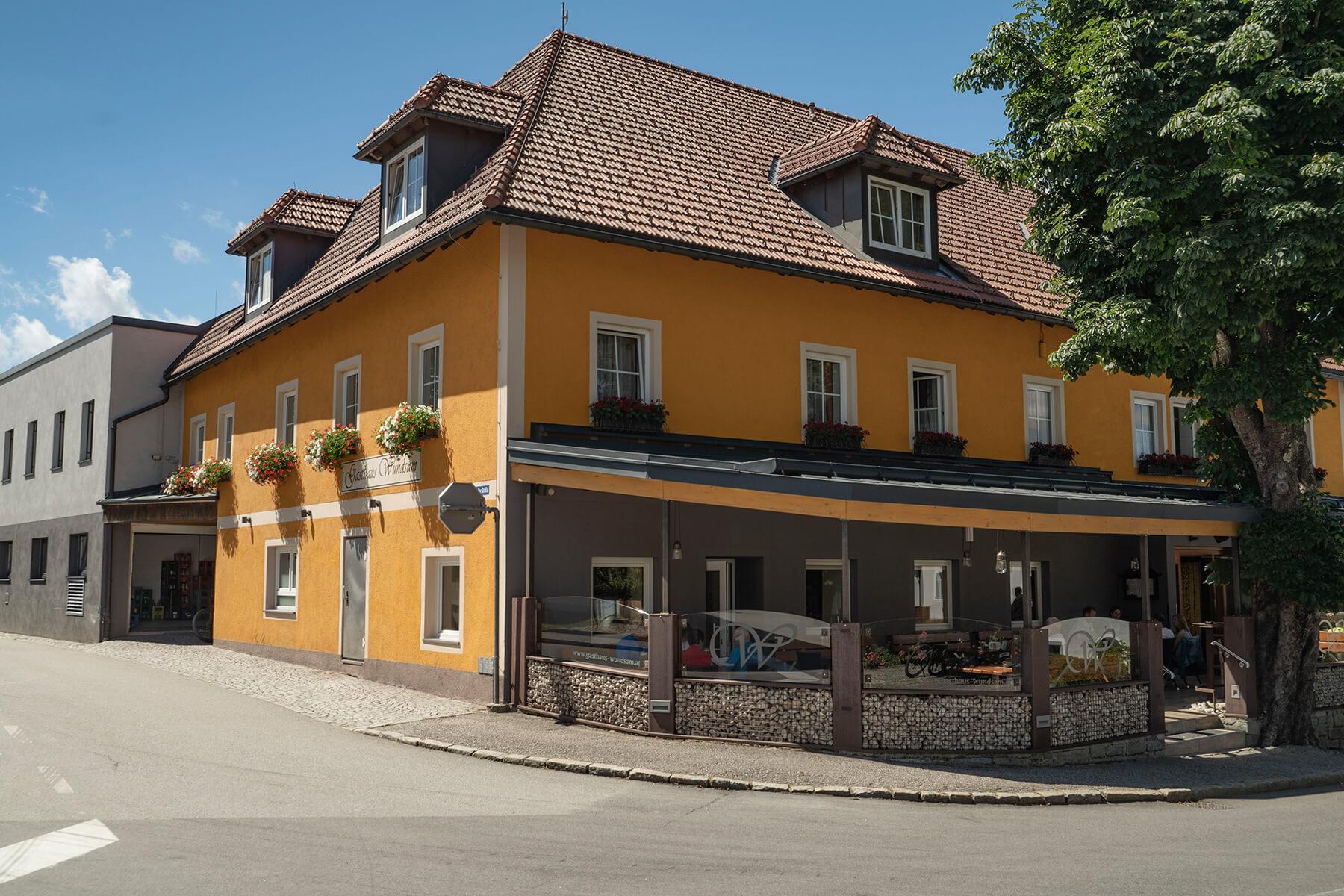 Titelbild Gasthaus Wundsam gastjobs