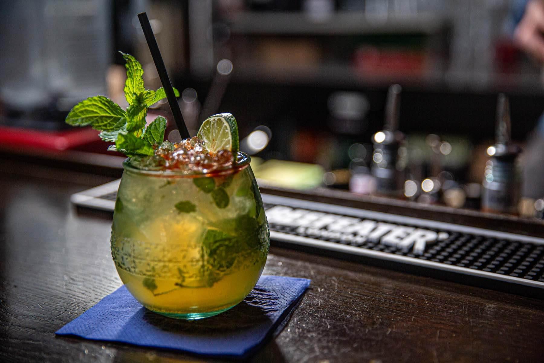 Cocktailbar