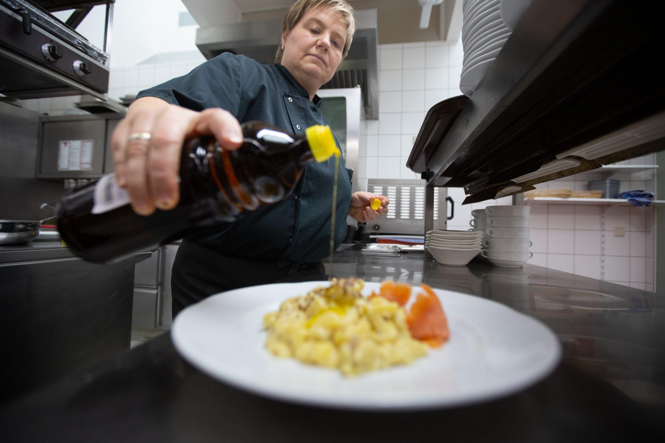 Lehre Restaurantfachkraft (m,w,d)
