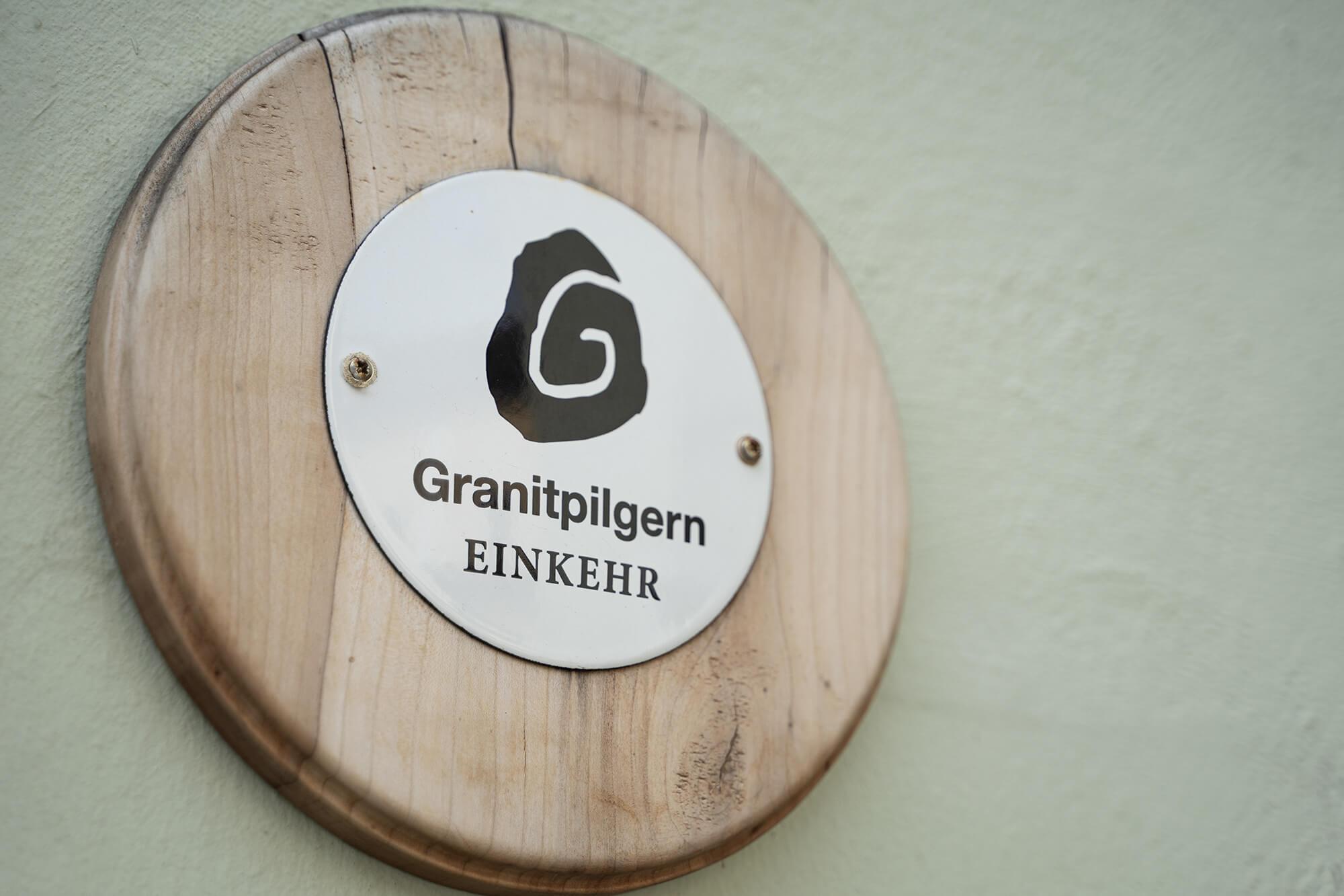 Granitpilgern